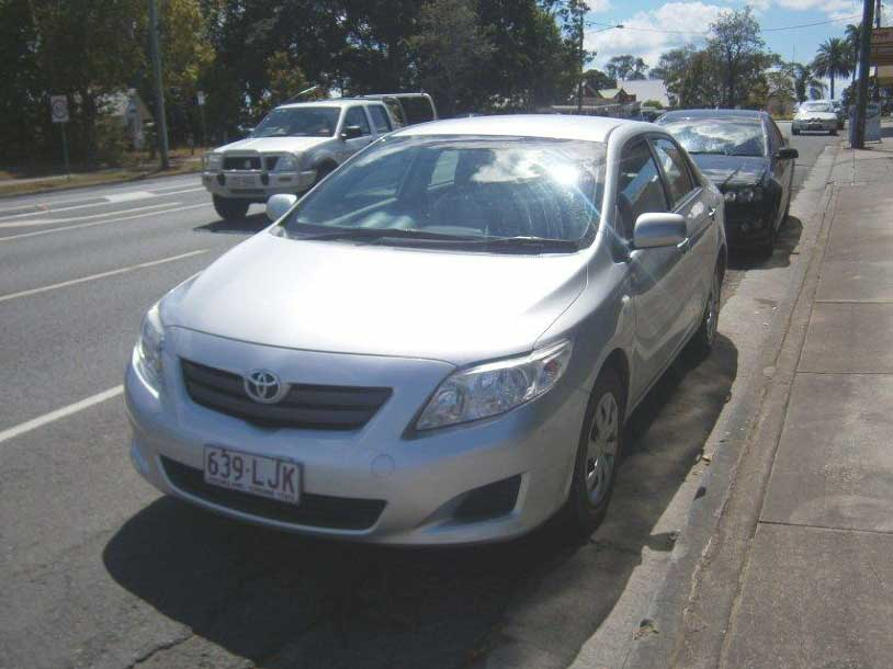Yandina-Automotive-Loan-Car